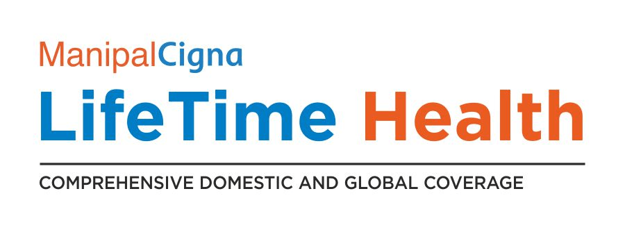 LifeTime Health Logo