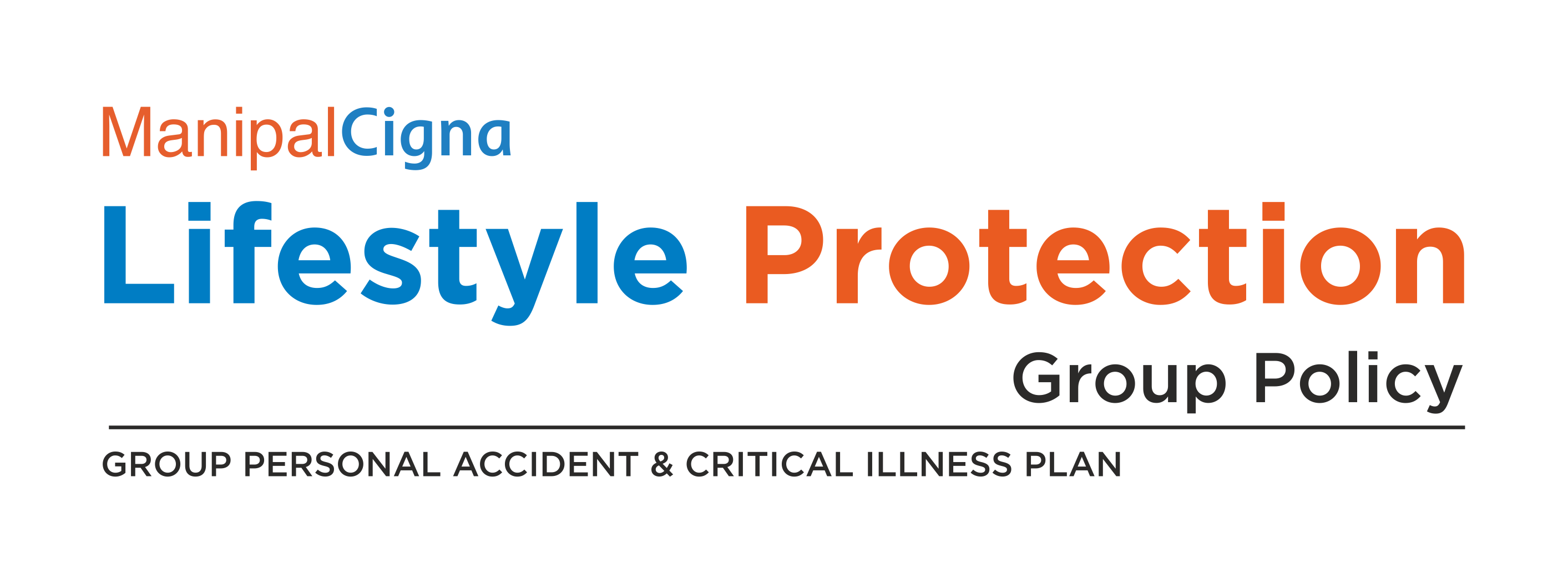 Lifestyle Protection Group Policy